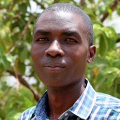 Daniel Gesaka