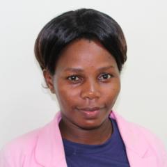 Esther Gbanima