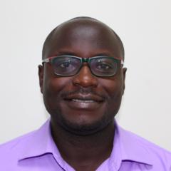 Antony Otieno